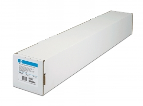 , Inkjetpapier HP C6030C 914mmx30,5m 130gr heavyweight coated