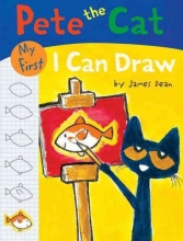 Dean, James Pete the Cat