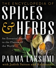 Lakshmi, Padma Encyclopedia of Spices and Herbs