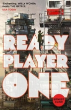 Ernest,Cline Ready Player One