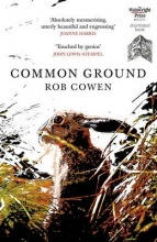 Cowen, Rob Common Ground