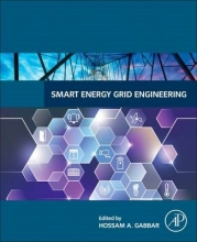 Gabbar, Hossam Smart Energy Grid Engineering