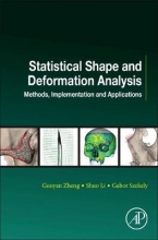 Zheng, Guoyan Statistical Shape and Deformation Analysis