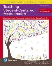 Van De Walle, John a. Teaching Student-Centered Mathematics
