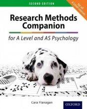 Cara Flanagan The Research Methods Companion for A Level Psychology