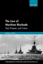 Drew, Phillip The Law of Maritime Blockade