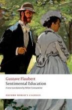 Flaubert, Gustave Sentimental Education