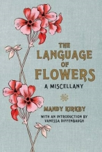 Mandy,Kirkby Language of Flowers