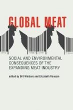 Bill (Associate Professor, Georgia Tech) Winders,   Elizabeth (Penn State University) Ransom Global Meat