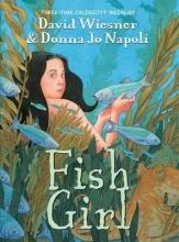 Napoli, Donna Jo Fish Girl