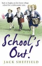 Sheffield, Jack School`s Out!