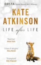 Kate,Atkinson Life After Life