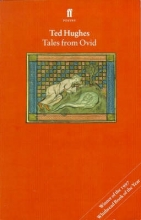 Ted Hughes Tales from Ovid