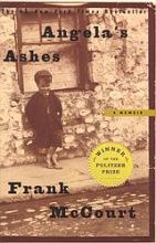 Frank MacCourt , Angela`s Ashes