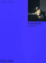 Martin Bailey, Vermeer