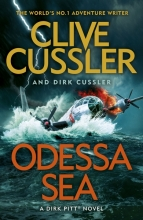 Clive,Cussler Odessa Sea