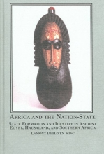 King, Lamont DeHaven Africa and the Nation-state