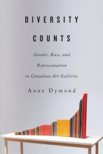 Anne Dymond Diversity Counts