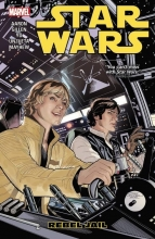Jason Aaron Star Wars Vol. 3: Rebel Jail