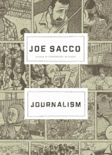 Sacco, Joe Journalism