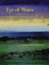 Thomas, Amber Flora Eye of the Water