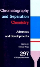 Satinder Ahuja Chromatography and Separation Chemistry