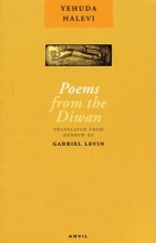 Halevi, Yehuda Poems from the Diwan