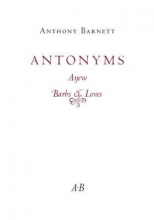 Barnett, Anthony Antonyms Anew