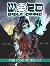 Book of Judges: Word for Word Bible Comic