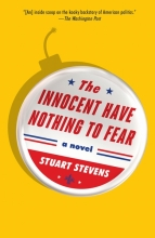 Stuart,Stevens Innocent Have Nothing to Fear