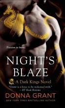 Grant, Donna Night`s Blaze