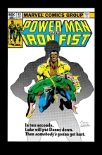 Duffy, Mary Jo,   O`Neil, Dennis,   Miller, Frank Epic Collection Power Man and Iron Fist 2