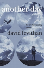 David,Levithan Another Day