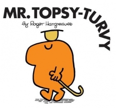 HARGREAVES, ROGER Mr. Topsy-Turvy