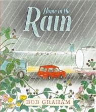 Graham, Bob Home in the Rain