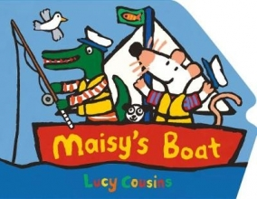Cousins, Lucy Maisy`s Boat