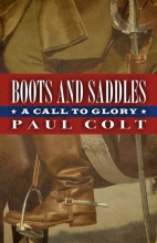Colt, Paul Boots and Saddles