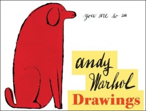 Warhol, Andy Andy Warhol Drawings