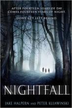 Jake,Halpern/ Kujawinski,P. Nightfall