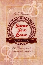 Rossini, Gill Same Sex Love 1700-1957