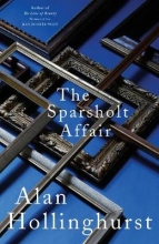 Hollinghurst, Alan The Sparsholt Affair