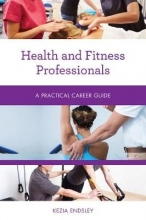 Kezia Endsley Health and Fitness Professionals