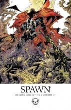 McFarlane, Todd,   Holguin, Brian Spawn Origins Collection 17