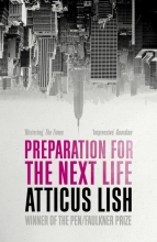 Lish, Atticus Preparation for the Next Life