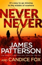Patterson, James Never Never