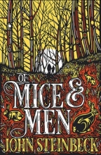 Steinbeck, John Of Mice and Men: Dyslexia-Friendly Edition