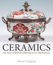 Ferguson, Patricia F. Ceramics