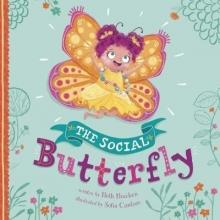 Bracken, Beth Social Butterfly