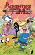 Parline, Shelli Adventure Time
