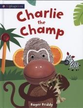 Priddy, Roger Charlie the Champ